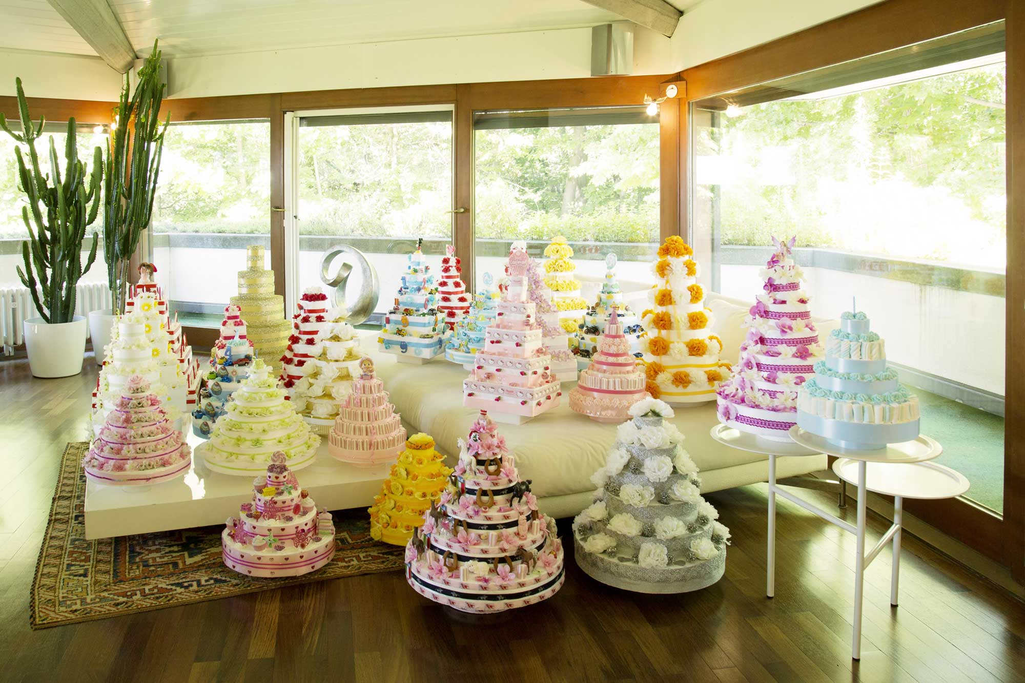 Mari Cake Designer